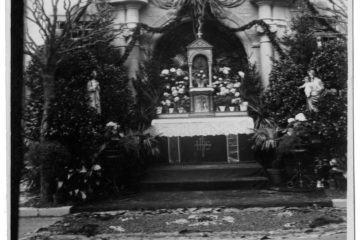 1.42.91 D 222 Altar Bickenstraße 264